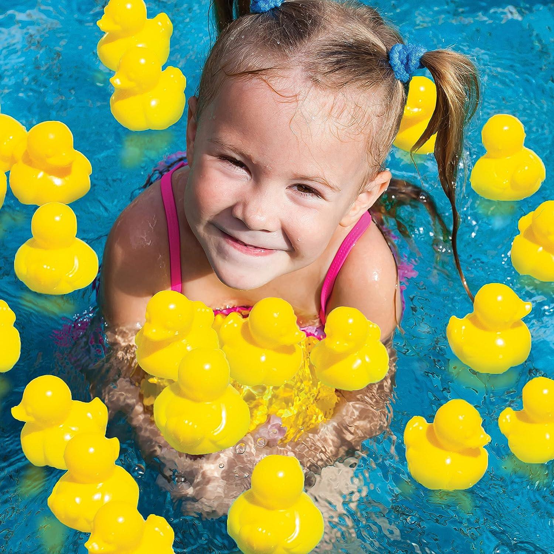 BANZAI Feelin Ducky Duck Party 100 pcs
