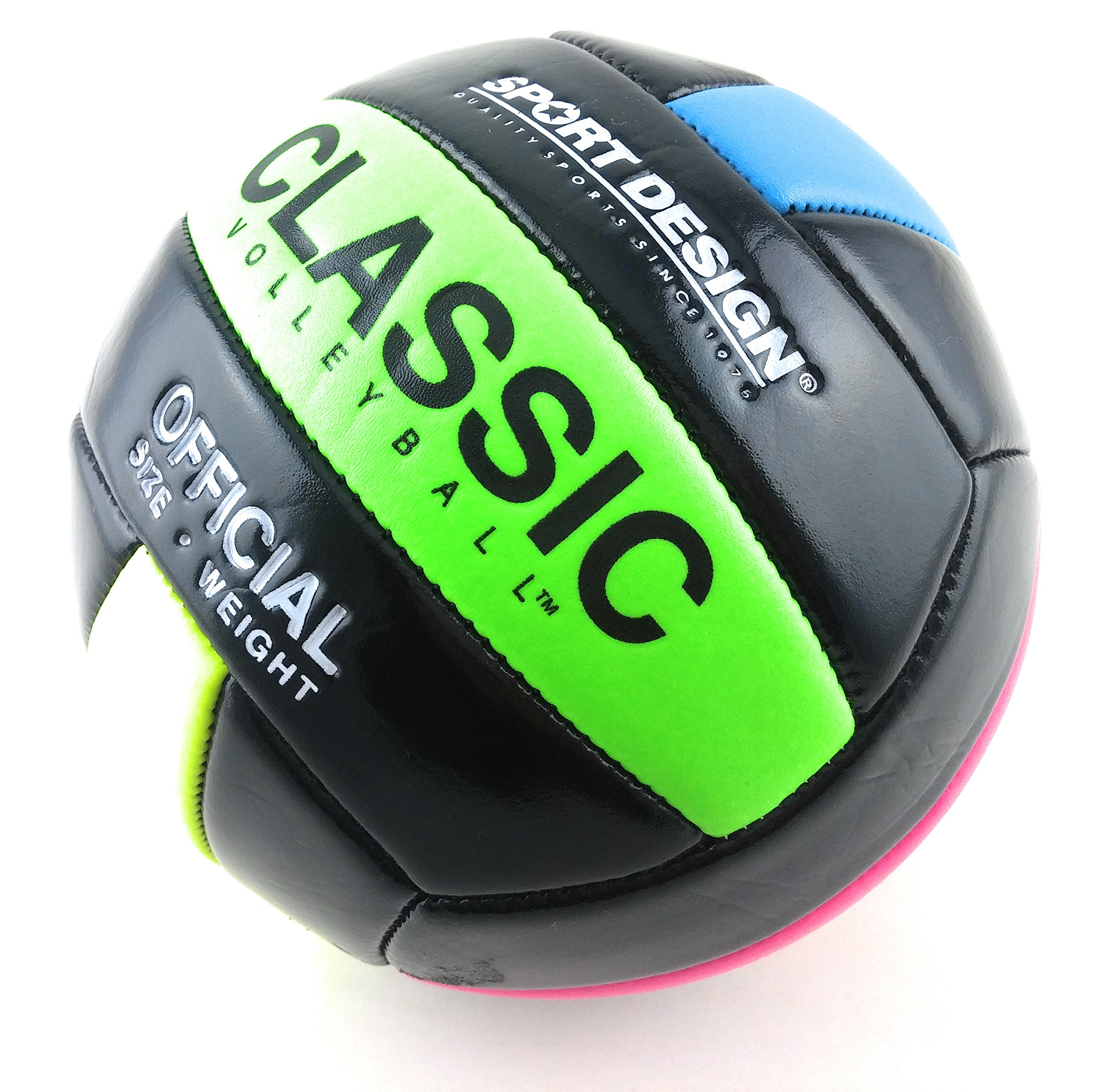Sport Design Classic Mini Inflated Volleyball
