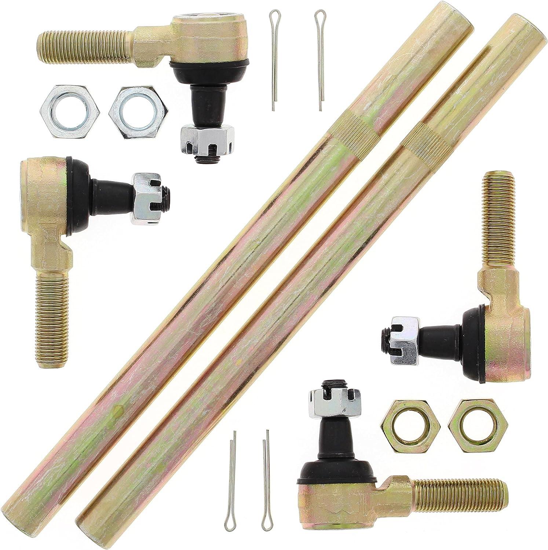 All Balls 52-1028 Tie Rod Upgrade Kit