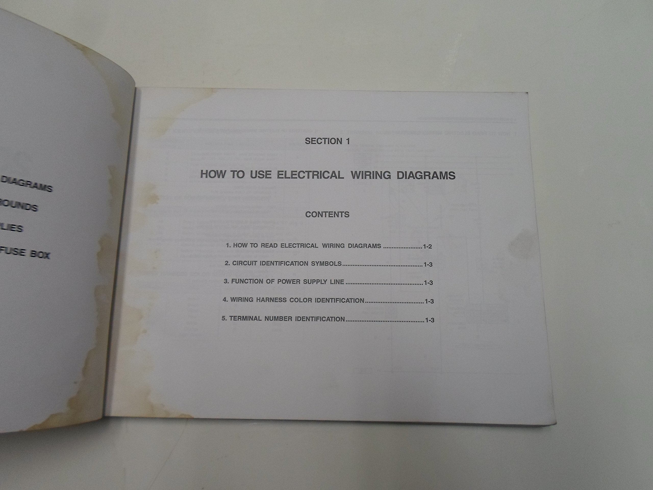 2000 Daewoo Leganza Electrical Wiring Diagram Manual WATER ... on electrical conduit, electrical schematics, electrical diagrams for houses, engine diagrams, hvac diagrams, electrical panels diagrams, kawasaki electrical diagrams, wire diagrams, electrical ladder diagrams, electrical power diagrams, electrical floor plans, electrical building diagrams, air conditioner diagrams, electrical landscaping lights, plumbing diagrams, electrical symbols, electrical blueprints, landscaping diagrams, electrical outlet, electrical math formulas,