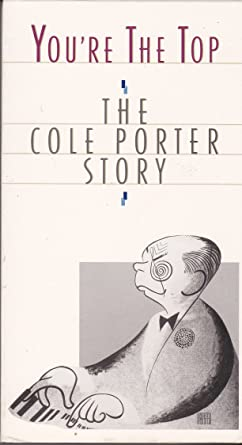 Amazon.com: American Masters {You're the Top: The Cole Porter Story