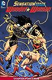 Sensation Comics Featuring Wonder Woman (2014-2015) #45