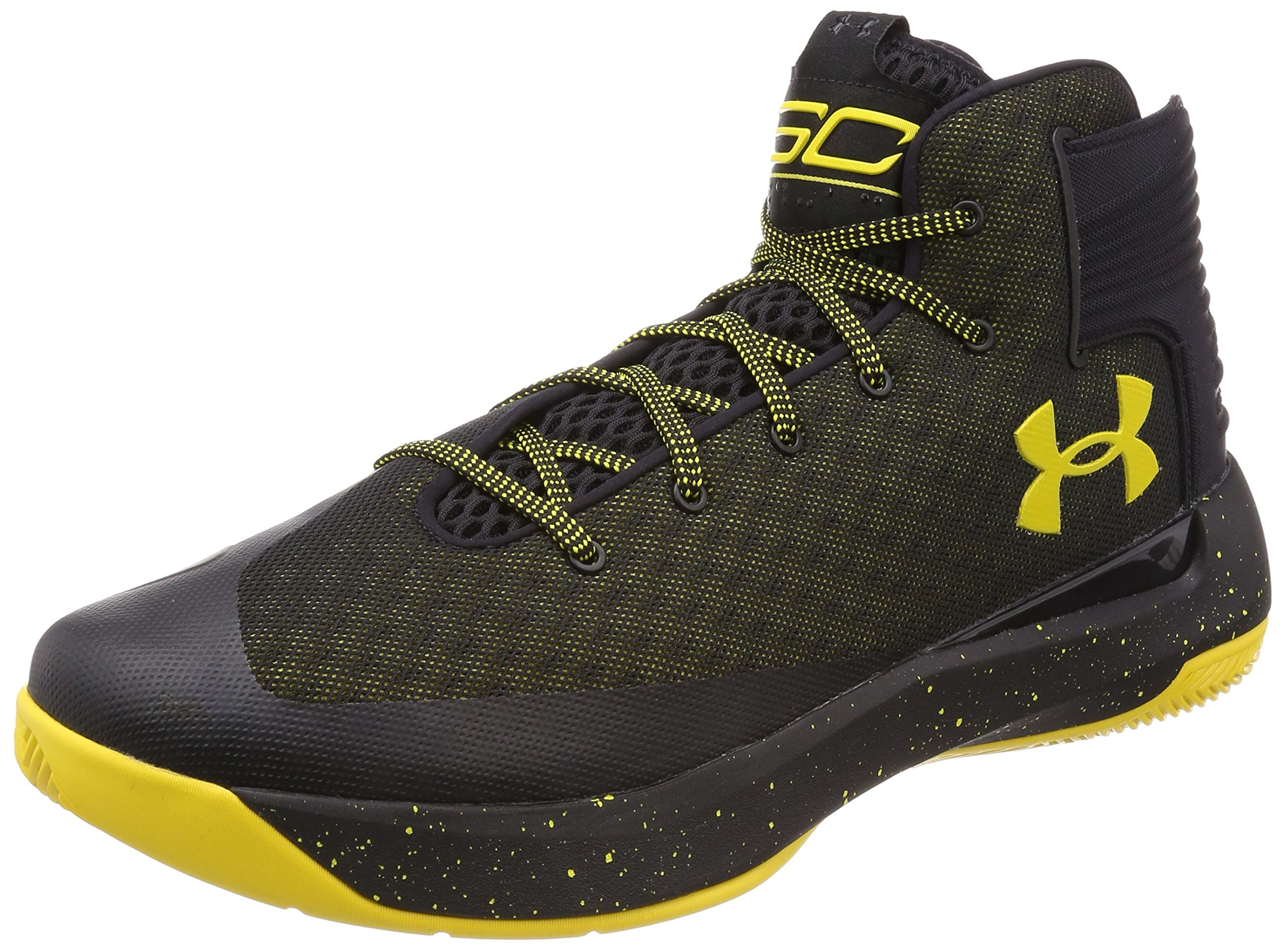 c12f0f3bbc2e Galleon - Under Armour Men s Curry 3 Basketball Shoe (10