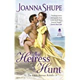 The Heiress Hunt (The Fifth Avenue Rebels, 1)
