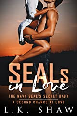 SEALs in Love Kindle Edition