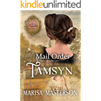 Mail Order Tamsyn: Secret Baby Dilemma Book 7