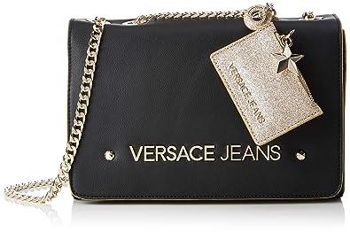 À Femme9x17x25 H BagSac X Centimetersw Bandoulière L Versace 5 NkOnZ8w0PX