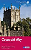 Cotswold Way: National Trail Guide (National Trail Guides)