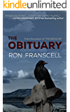 The Obituary (Jefferson Morgan Mysteries Book 2)