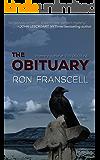 The Obituary (Jefferson Morgan Mysteries Book 2) (English Edition)
