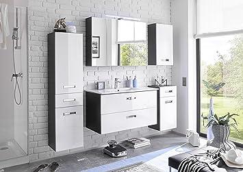 Badezimmer-Komplett-Set \