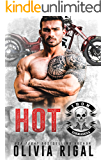 Hot: Iron Tornadoes MC Romance