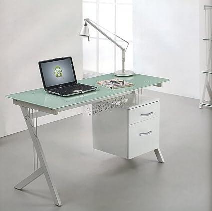 KMS FoxHunter – Ordenador para estación de trabajo PC mesa con ...