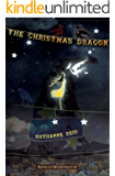The Christmas Dragon (Among the Mythos Book 1)