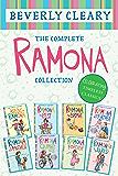 The Complete Ramona Collection: Beezus and Ramona, Ramona the Pest, Ramona the Brave, Ramona and Her Father, Ramona and Her Mother, Ramona Quimby, Age 8, Ramona Forever, Ramona's World