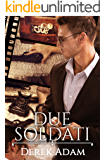 Due Soldati: A Criminal Mystery Romance