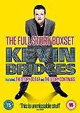 Kevin Bridges: The Full Story [DVD] [2013]