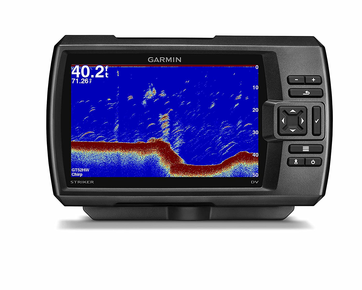 Best fish finder reviews and buying guide of 2017 for Fish finder reviews