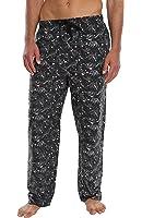 Top Shelf Men's Flannel Pants Sleepwear for Men