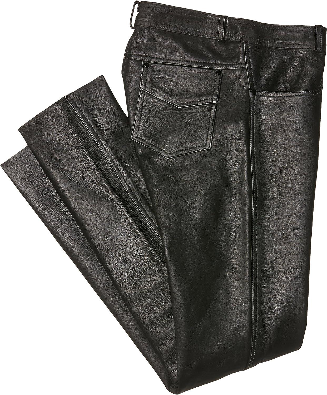40 Roleff Racewear Pantalon Cuir