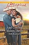 And Cowboy Makes Three (Cowboy Country)