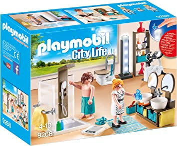 Vaisselle Blanche Playmobil ref 17