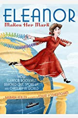 Eleanor Makes Her Mark Kindle Edition