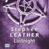 Lastnight: A Jack Nightingale Supernatural Thriller, Book 5