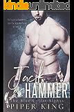 Jack Hammer (Blue Collar Alphas Book 1)
