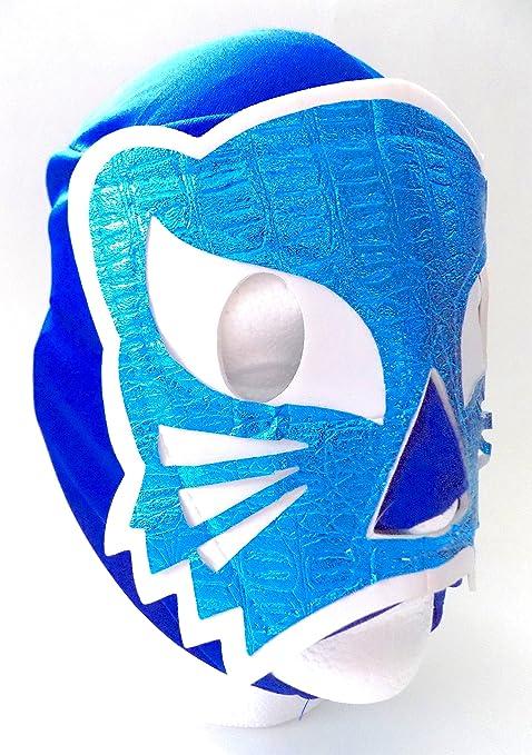 DiscoverMas Mexican Lucha Libre Mask | Mascara de Luchador