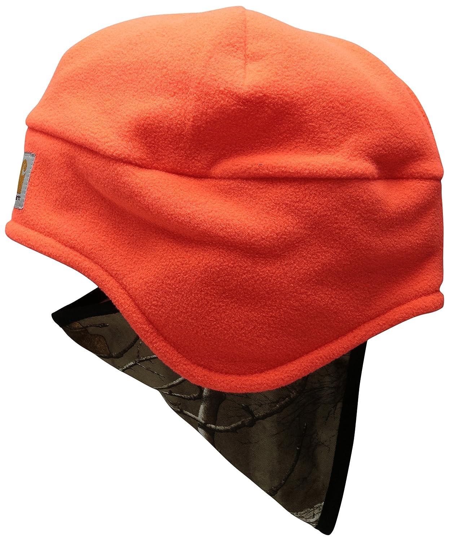 Carhartt Men's Fleece 2 In 1 Hat Carhartt Sportswear - Mens