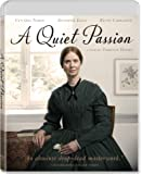 A Quiet Passion [Blu-ray]