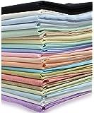 Fabilano Men's Linen Shirt Fabrics (135-linen-lintex-grp_White)