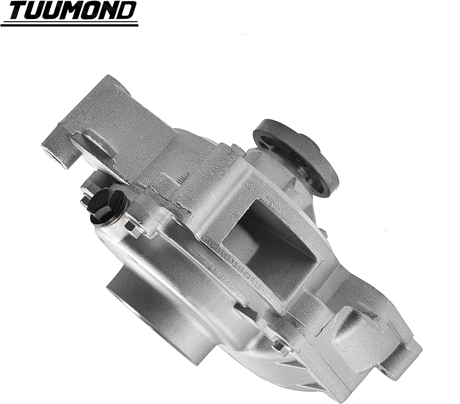 TUUMOND Water Pump with Gasket fits for Buick Chevy Saab Saturn Pontiac Olds Allure Cobalt 2.0L 2.2L 2.4L AW5092