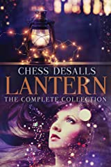 Lantern: The Complete Collection Kindle Edition