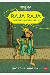 Raja Raja and the Swapped Sacks Paperback