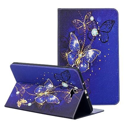 Amazon.com: Funda para Samsung Galaxy Tab A 10.1 SM-T580 ...