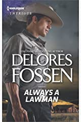 Always a Lawman: A Mystery as Big as Texas (Blue River Ranch Book 1) Kindle Edition