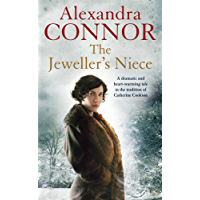 The Jeweller's Niece: An engrossing saga of family, love and intrigue