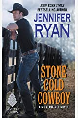 Stone Cold Cowboy: A Montana Men Novel