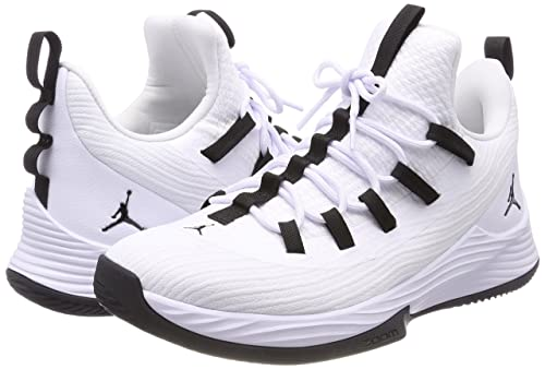 new arrival 1a405 3493c Amazon.com | Jordan Mens Ultra Fly 2 Low Leather Hight Top Lace Up  Basketball Shoes | Basketball