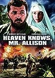 Heaven Knows, Mr. Allison [DVD] [1957]
