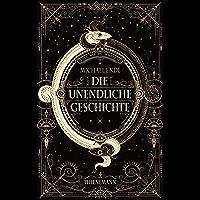 Die unendliche Geschichte (German Edition)