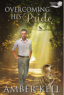 A Prideful Mate (Supernatural Mates Book 2) - Kindle edition by