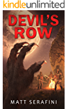 Devil's Row: A Novel of Werewolf Revenge (Feral Book 2)