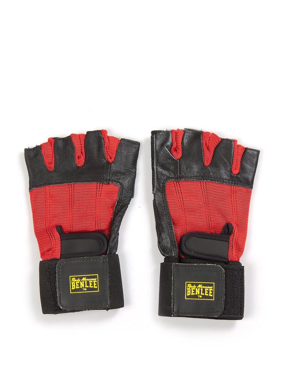 BENLEE Rocky Marciano Benlee Handschuhe Wrist