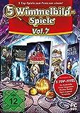 5 Wimmelbild Spiele Vol.7 (PC)