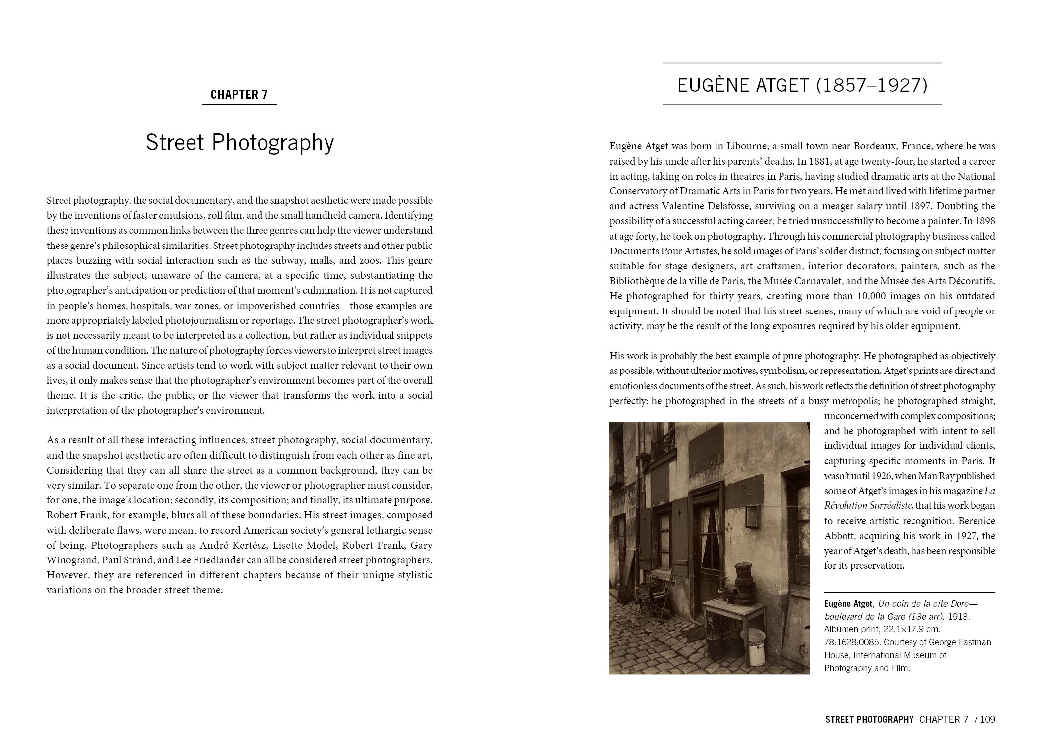 Open Aperture: The Evolution of Photography in an Abstract World: Paul  Matte: 9780764355400: Books - Amazon.ca
