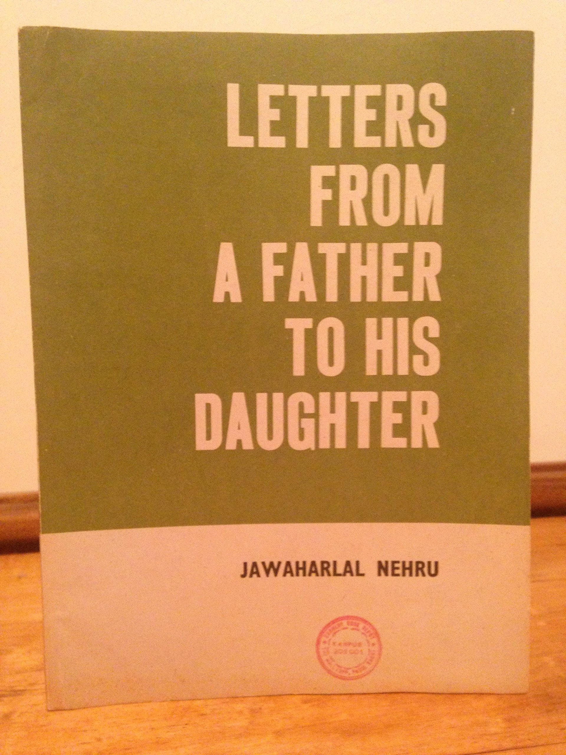 A his to free from download ebook letters daughter father