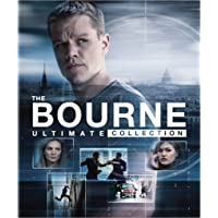 Deals on The Ultimate Bourne Collection Digital HD